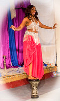 Palm Springs Belly Dance Festival - 1st Annual