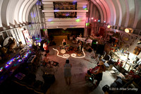 3rd Ear Experience - Friday night Jam at Bobby Fursts Aug 2014