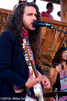 Joshua Tree Music Festival - Gene Evaro Jr.